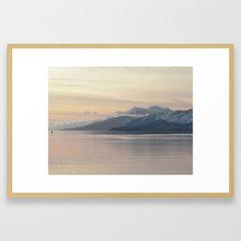 Loch Linnhe Framed Art Print