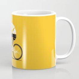 Let's ride Coffee Mug