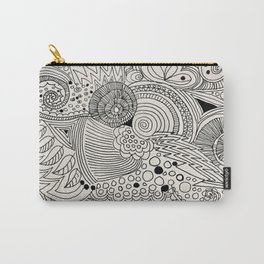 Sketchbook Carry-All Pouch