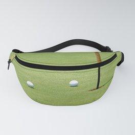 Golf Pin Fanny Pack