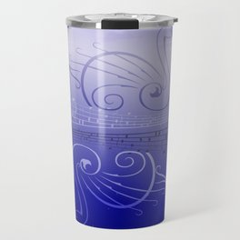 Swan Song Travel Mug
