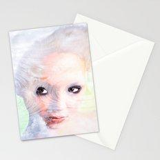Snow Fairie Stationery Cards
