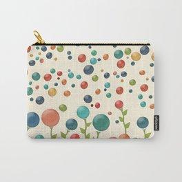 The Gum Drop Garden Carry-All Pouch