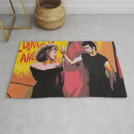Danny and Sandy Rug