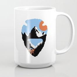 Western Odyssey Coffee Mug