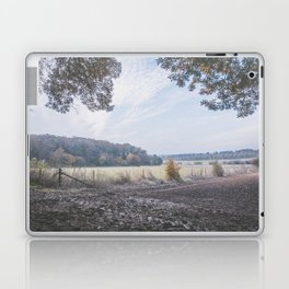 Around Luxembourg Laptop & iPad Skin