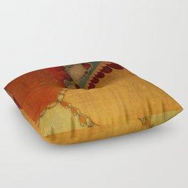 Southwestern Sunset 2 Floor Pillow