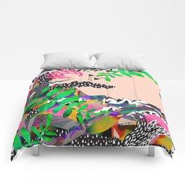 Tedders <3 Comforters