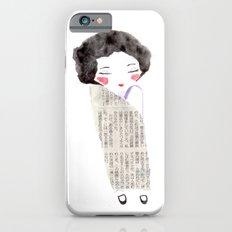 Kimono iPhone 6s Slim Case
