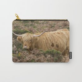 Highland Lad Carry-All Pouch