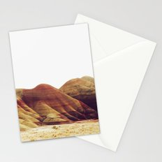Oregon Painted Hills Stationery Cards