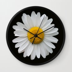 Plain and Simple Wall Clock