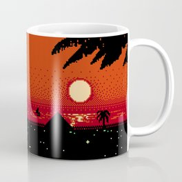 Pyramids  of  Wonder Coffee Mug