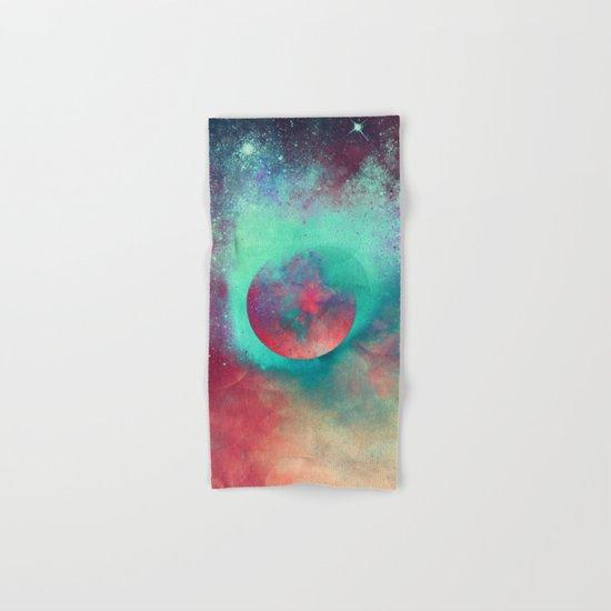 α Aurigae Hand & Bath Towel
