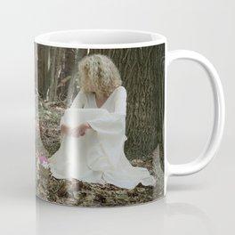 In the woods Coffee Mug