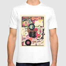 NBFDKL T-shirt