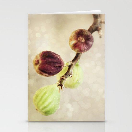 Fichi Dolci Stationery Cards
