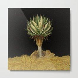 Flora#16 Metal Print