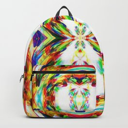 Headress Backpack