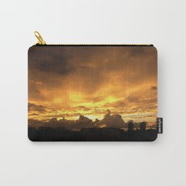 Sunset in Miramar Carry-All Pouch