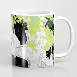 In a Tree Coffee Mug