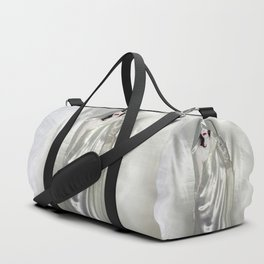 "say no to patriarchy / ""the justice"" Duffle Bag"