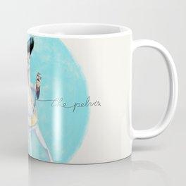Elvis the Pelvis Coffee Mug