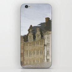 Gent iPhone & iPod Skin