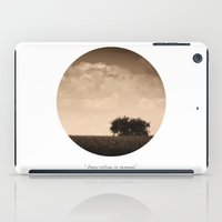 inspirational iPad Cases featuring Inspirational by mJdesign