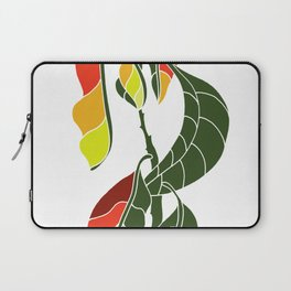 Colored Avocado Laptop Sleeve