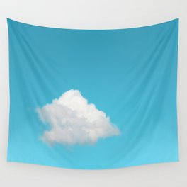 Happy Cloud Wall Tapestry