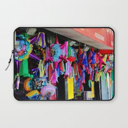 Let's Par-T! Laptop Sleeve