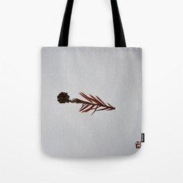 Sequoia Sempervirens- 11 Nov  Tote Bag
