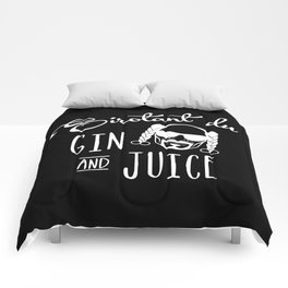 NSL Snoop Comforters