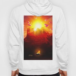Climax Hoody