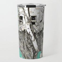 Collector Travel Mug