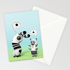 Lally Lama Stationery Cards