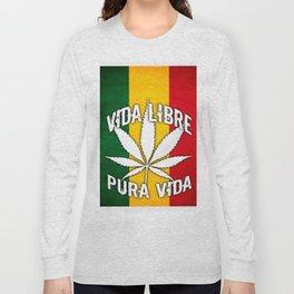 Pura vida Long Sleeve T-shirt