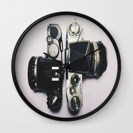 Lineage Wall Clock