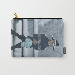 Sea Witch - A Season's Greeting Carry-All Pouch