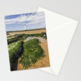 Perch Rock Lighthouse Stationery Cards