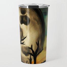 Moon Field Travel Mug