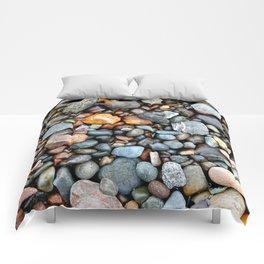 Pebble Bed Comforters