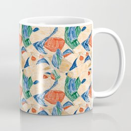 Michael's Circus Coffee Mug