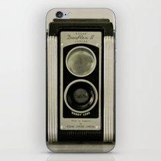 duaflex II iPhone & iPod Skin
