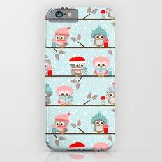 Winterowls iPhone 6s Slim Case