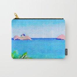 Lanikai Aloha Baby Carry-All Pouch