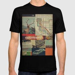 Optimism178 T-shirt