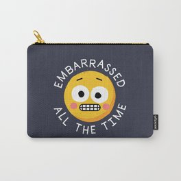Evermortified Carry-All Pouch