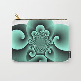 Midnight Minted Carry-All Pouch